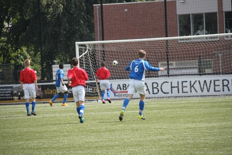 wvf voetbal westenholte 9 24