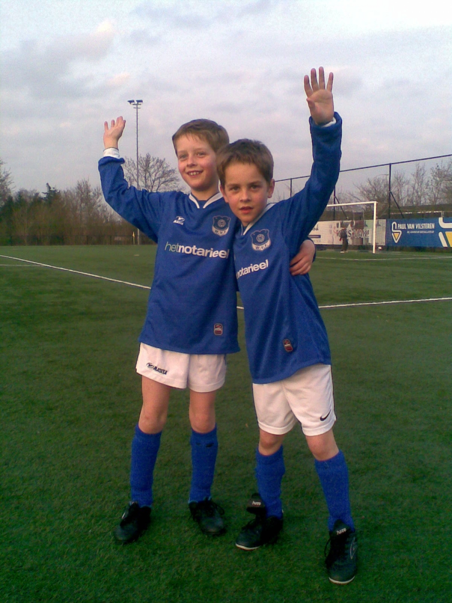 wvf voetbal westenholte Afb005