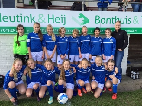 wvf voetbal westenholte WVF MD2
