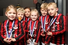 wvf voetbal westenholte ac milan