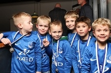wvf voetbal westenholte chelsea