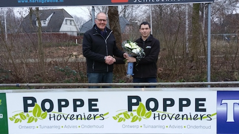 wvf voetbal westenholte poppe hoveniers