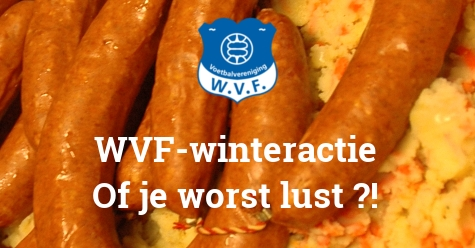 wvf voetbal westenholte worst