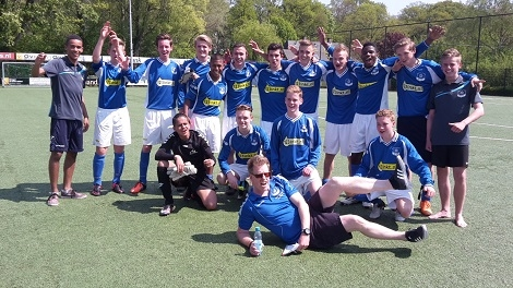 wvf voetbal westenholte wvf b1