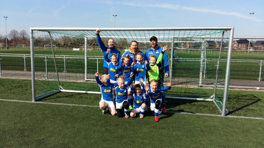 wvf voetbal westenholte wvf f1